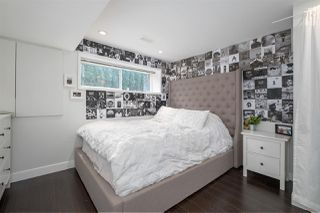 Photo 25: 1563 MARINE Crescent in Coquitlam: Harbour Place House for sale : MLS®# R2516102