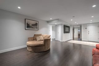 Photo 23: 1563 MARINE Crescent in Coquitlam: Harbour Place House for sale : MLS®# R2516102
