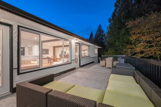 Photo 16: 1563 MARINE Crescent in Coquitlam: Harbour Place House for sale : MLS®# R2516102