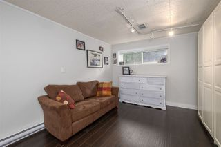 Photo 30: 1563 MARINE Crescent in Coquitlam: Harbour Place House for sale : MLS®# R2516102