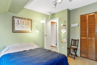 Photo 14: 815 W 14TH Avenue in Vancouver: Fairview VW Townhouse for sale (Vancouver West)  : MLS®# R2518721