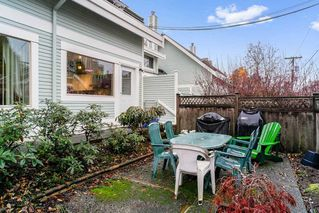 Photo 21: 815 W 14TH Avenue in Vancouver: Fairview VW Townhouse for sale (Vancouver West)  : MLS®# R2518721