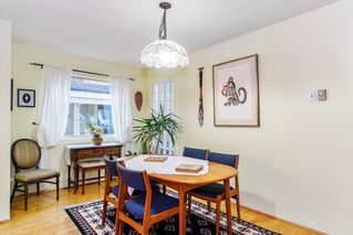 Photo 5: 815 W 14TH Avenue in Vancouver: Fairview VW Townhouse for sale (Vancouver West)  : MLS®# R2518721