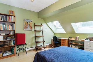 Photo 13: 815 W 14TH Avenue in Vancouver: Fairview VW Townhouse for sale (Vancouver West)  : MLS®# R2518721