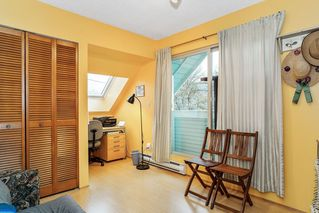 Photo 15: 815 W 14TH Avenue in Vancouver: Fairview VW Townhouse for sale (Vancouver West)  : MLS®# R2518721