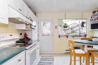 Photo 8: 815 W 14TH Avenue in Vancouver: Fairview VW Townhouse for sale (Vancouver West)  : MLS®# R2518721
