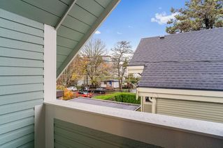 Photo 19: 815 W 14TH Avenue in Vancouver: Fairview VW Townhouse for sale (Vancouver West)  : MLS®# R2518721
