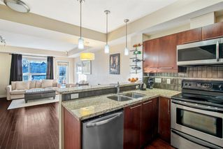 Photo 2: 107 2416 34 Avenue SW in Calgary: South Calgary Row/Townhouse for sale : MLS®# A1054995