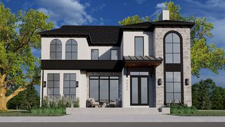 Main Photo: 3802 8A Street SW in Calgary: Elbow Park Detached for sale : MLS®# A1060445