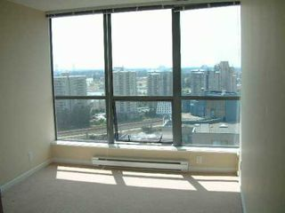 "Photo 6: 1803 850 ROYAL AV in New Westminster: Downtown NW Condo for sale in ""THE ROYALTON"" : MLS®# V595937"