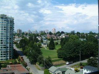 "Photo 8: 1803 850 ROYAL AV in New Westminster: Downtown NW Condo for sale in ""THE ROYALTON"" : MLS®# V595937"