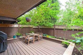 "Photo 15: 110 330 E 7TH Avenue in Vancouver: Mount Pleasant VE Condo for sale in ""LANDMARK BELVEDERE"" (Vancouver East)  : MLS®# R2388013"