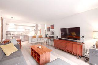 "Photo 9: 110 330 E 7TH Avenue in Vancouver: Mount Pleasant VE Condo for sale in ""LANDMARK BELVEDERE"" (Vancouver East)  : MLS®# R2388013"