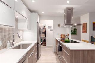 "Photo 4: 110 330 E 7TH Avenue in Vancouver: Mount Pleasant VE Condo for sale in ""LANDMARK BELVEDERE"" (Vancouver East)  : MLS®# R2388013"