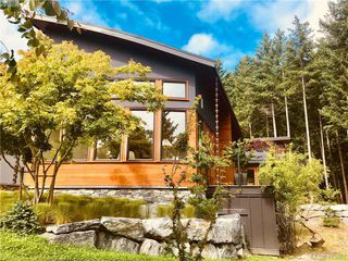 Main Photo: 1680 Hedgerow Place in NORTH SAANICH: NS Lands End Single Family Detached for sale (North Saanich)  : MLS®# 413867