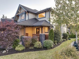 "Photo 4: 13545 230A Street in Maple Ridge: Silver Valley House for sale in ""Hampstead"" : MLS®# R2411977"