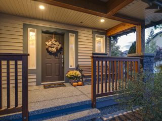 "Photo 9: 13545 230A Street in Maple Ridge: Silver Valley House for sale in ""Hampstead"" : MLS®# R2411977"