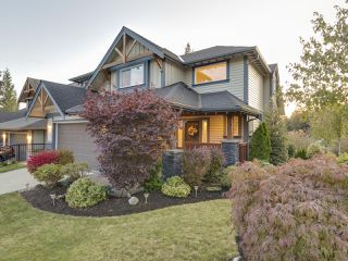 "Photo 2: 13545 230A Street in Maple Ridge: Silver Valley House for sale in ""Hampstead"" : MLS®# R2411977"