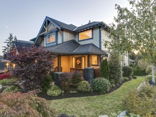 "Photo 1: 13545 230A Street in Maple Ridge: Silver Valley House for sale in ""Hampstead"" : MLS®# R2411977"