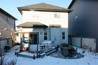 Photo 39: 20633 97A Avenue in Edmonton: Zone 58 House for sale : MLS®# E4183701