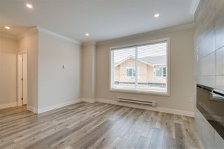 """Photo 5: 7 31548 UPPER MACLURE Road in Abbotsford: Abbotsford West Townhouse for sale in """"Maclure Point"""" : MLS®# R2436966"""