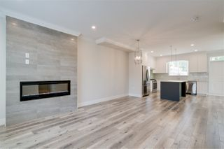 """Photo 2: 7 31548 UPPER MACLURE Road in Abbotsford: Abbotsford West Townhouse for sale in """"Maclure Point"""" : MLS®# R2436966"""
