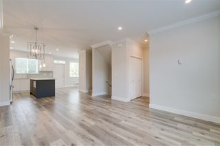 """Photo 4: 7 31548 UPPER MACLURE Road in Abbotsford: Abbotsford West Townhouse for sale in """"Maclure Point"""" : MLS®# R2436966"""