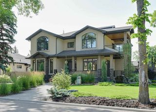 Photo 3: 13827 101 Avenue in Edmonton: Zone 11 House for sale : MLS®# E4189284