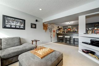 Photo 41: 5222 48 Ave Gibbons 3+1 Bed House with Wet Bar ForSale T0A1N0 E4191850