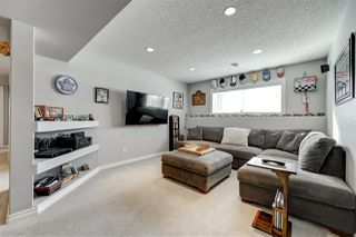 Photo 40: 5222 48 Ave Gibbons 3+1 Bed House with Wet Bar ForSale T0A1N0 E4191850