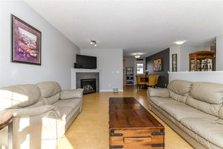 Photo 8: 5222 48 Ave Gibbons 3+1 Bed House with Wet Bar ForSale T0A1N0 E4191850