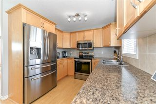 Photo 15: 5222 48 Ave Gibbons 3+1 Bed House with Wet Bar ForSale T0A1N0 E4191850