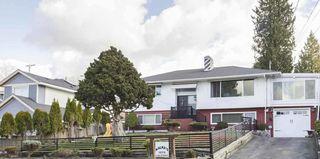 Main Photo: 10376 124A Street in Surrey: Cedar Hills House for sale (North Surrey)  : MLS®# R2449858