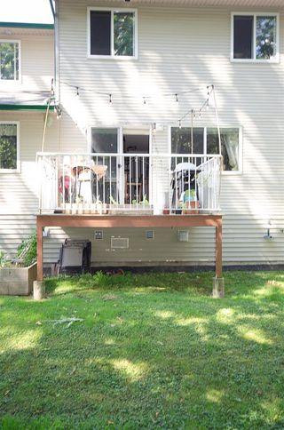 "Photo 28: 28 39920 GOVERNMENT Road in Squamish: Garibaldi Estates Townhouse for sale in ""Shannon Estates"" : MLS®# R2463786"