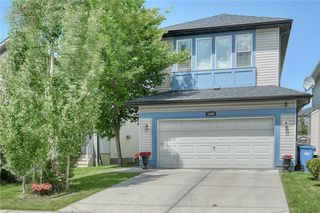 Main Photo: 2006 Bridlemeadows Manor SW in Calgary: Bridlewood Detached for sale : MLS®# C4306396