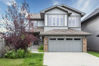 Main Photo: 2545 ANDERSON Way in Edmonton: Zone 56 House for sale : MLS®# E4208017
