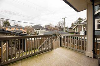 Photo 21: 1975 W 12TH AVENUE in Vancouver: Kitsilano Condo for sale (Vancouver West)  : MLS®# R2490845