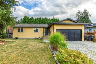 Photo 2: 15020 94A Avenue in Surrey: Fleetwood Tynehead House for sale : MLS®# R2493086