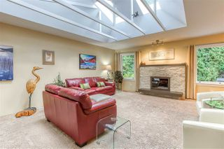 Photo 7: 15020 94A Avenue in Surrey: Fleetwood Tynehead House for sale : MLS®# R2493086