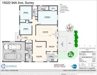 Photo 30: 15020 94A Avenue in Surrey: Fleetwood Tynehead House for sale : MLS®# R2493086