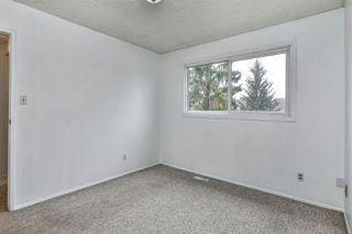 Photo 23: 18208 91 Avenue in Edmonton: Zone 20 Townhouse for sale : MLS®# E4217084