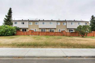 Photo 39: 18208 91 Avenue in Edmonton: Zone 20 Townhouse for sale : MLS®# E4217084