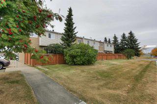 Photo 40: 18208 91 Avenue in Edmonton: Zone 20 Townhouse for sale : MLS®# E4217084