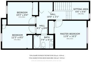 Photo 43: 18208 91 Avenue in Edmonton: Zone 20 Townhouse for sale : MLS®# E4217084