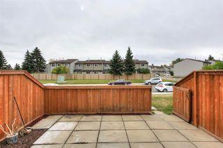 Photo 38: 18208 91 Avenue in Edmonton: Zone 20 Townhouse for sale : MLS®# E4217084