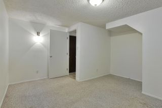 Photo 34: 18208 91 Avenue in Edmonton: Zone 20 Townhouse for sale : MLS®# E4217084