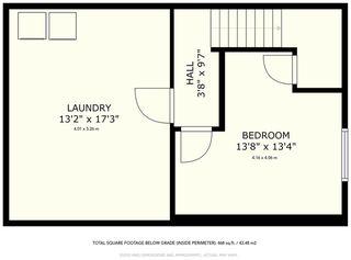 Photo 44: 18208 91 Avenue in Edmonton: Zone 20 Townhouse for sale : MLS®# E4217084
