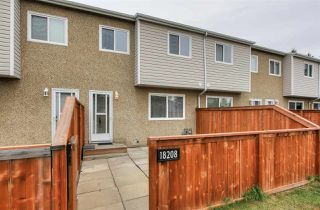 Photo 37: 18208 91 Avenue in Edmonton: Zone 20 Townhouse for sale : MLS®# E4217084