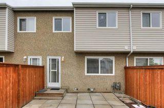 Photo 36: 18208 91 Avenue in Edmonton: Zone 20 Townhouse for sale : MLS®# E4217084