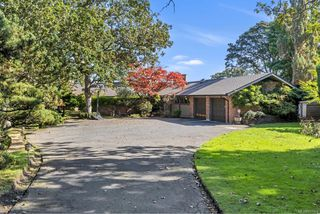 Photo 50: 3393 Upper Terrace Rd in : OB Uplands House for sale (Oak Bay)  : MLS®# 857501